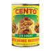 Cento Artichoke Bottoms 7-9 count 14 oz. (397 g)