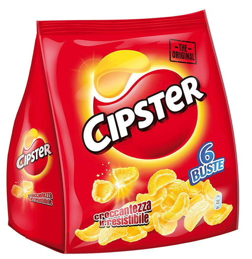 Cipster The Original, 6 pk Bag