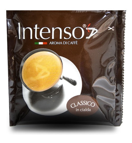 Intenso Classico 150 Pods Caffe Kit