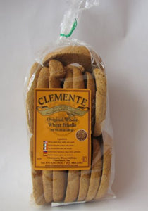 Clemente Biscottificio Original Whole Wheat Friselle 283g