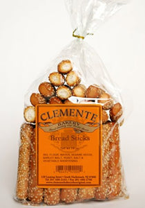 Clemente Biscottificio Bread Sticks, 14 Oz