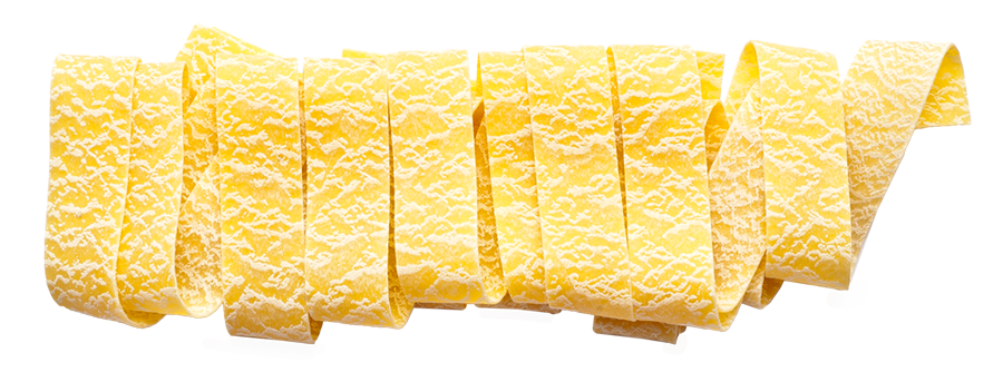 Giuseppe Cocco Large Pappardelle Egg #A16 250g