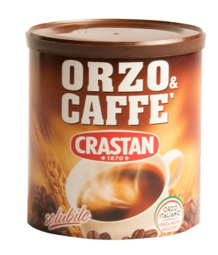 Crastan Orzo & Caffe Instant Solubile, 120g