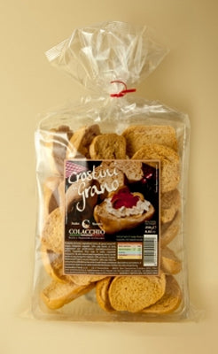 Colacchio Crostini Wheat, 250g