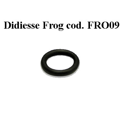 Didiesse Frog Oring Siluro, cod. FRO09