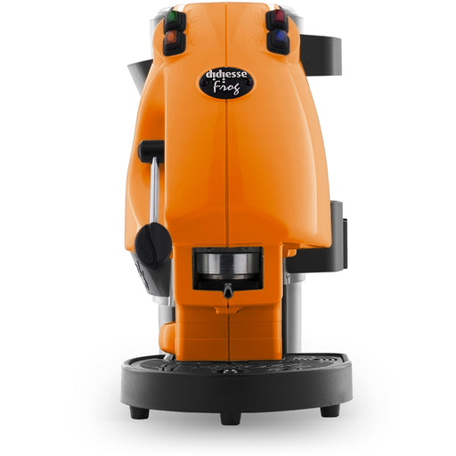 Didiesse Frog ESE Espresso POD Machine, ORANGE