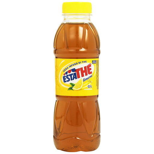 EstaThe Lemon FULL CASE, 12 x 16.9 fl oz