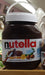 Nutella Imported From Italy - 11 Lbs Big Tub