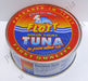 Flott Tuna Fillets in olive oil Tin 160g