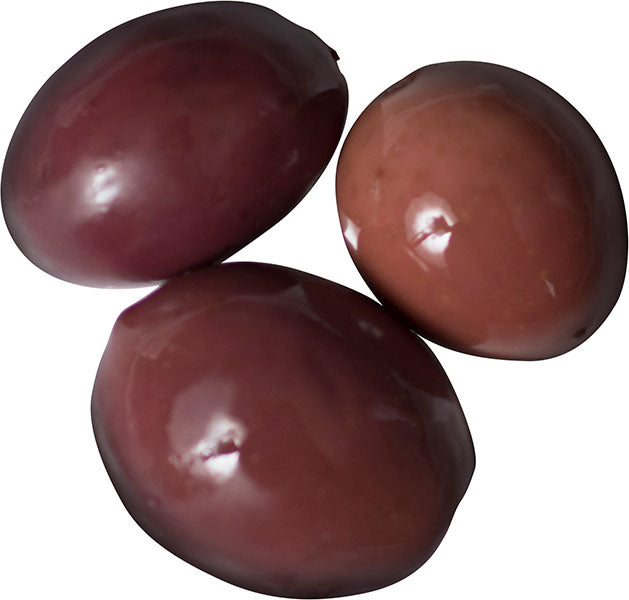 Gaeta Olives 1 LB (Drained Weight)