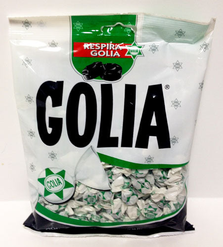 Perfetti Golia Liquorice Gummy Candies, 6.35 Oz Bag