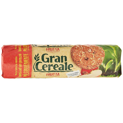 Gran Cereale Fruit - Frutta, 250g