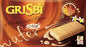 Grisbi Wafer Milk 175g