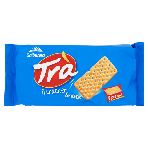 Tra Crackers Original, 7.05 oz | 200g