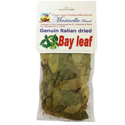 Marinella Genuine Italian Dried Bay Leaves, 0.7 oz