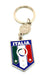 Italian National Team Keychain