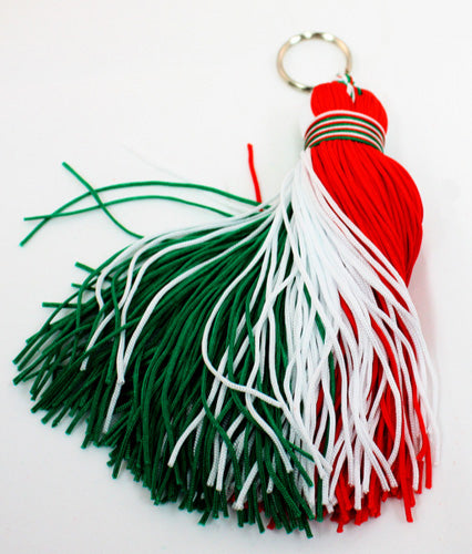 Italian Tassel 5 inches