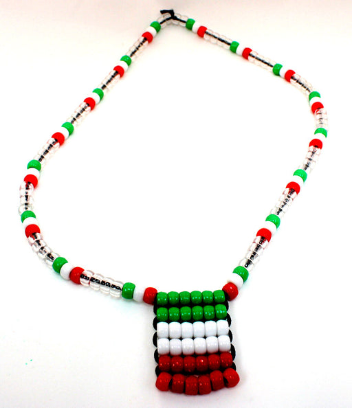 Italian Bead Necklaces