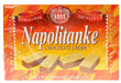 Kras Napolitanke Chocolate Cream Wafers Box 500g