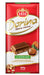 Kras Dorina Hazelnut Milk Chocolate Bar, 300g
