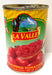 La Valle Chopped Tomatoes, 14 oz