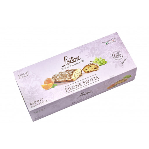 Loison Loaf with Raisins and Orange, 15.87 oz