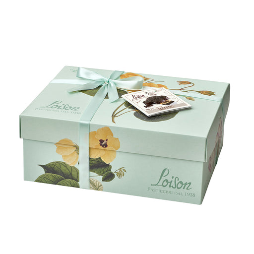 Loison Chocolate Colomba, Primavera Collection,  35.25 oz | 1000g