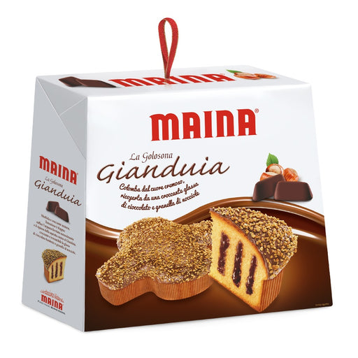 Maina La Gran Colomba Gianduia, 26.45 | 750g