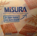 Misura No Sugar Added Petit Biscuits 285g