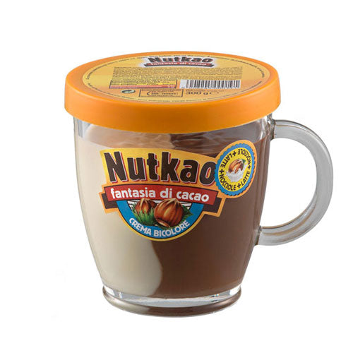 Nutkao Duo Spread, 10.58 oz