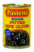 Pastene Extra Large Pitted Olives 6 oz. can