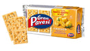 Pavesi Potato and Rosemary Crackers, 250g
