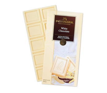 Perugina White Chocolate Bar 3.5 oz
