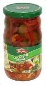 Podravka Cocktail Salad 660g