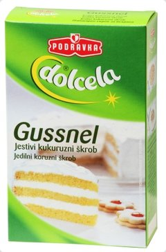 Dolcela Gussnel, 200g