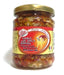 Polli Garlic with Spicy Peppers 6.5 oz