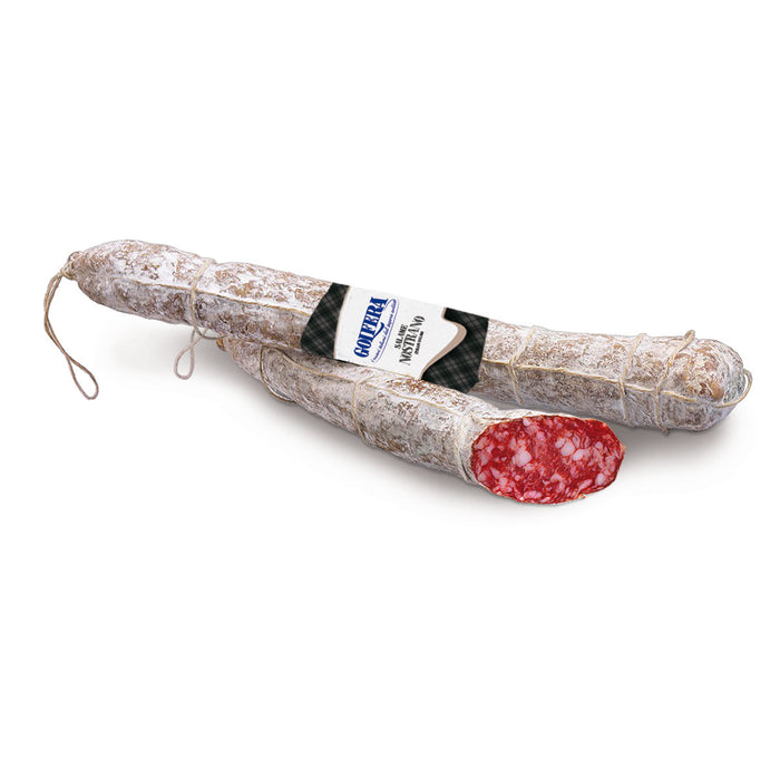 Golfera Salame Nostrano, Product of Italy, Approx. 2 lb