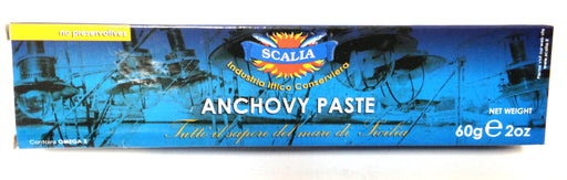 Scalia Anchovy Paste, 60g
