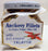 Talatta Anchovies in Olive Oil with Hot Pepper 106g Jar