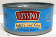 Tonnino Solid Tuna in Spring Water Can 5.82 oz.