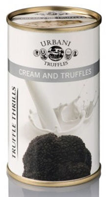 Urbani Cream and Truffles, 180g