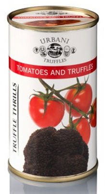 Urbani Tomatoes and Truffles, 180g