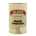 Valesco Pitted Red Cerignola Olives, Drain Wt. 4.85 lbs | 2.2 kg