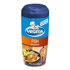 Vegeta Fish Seasoning, 170g