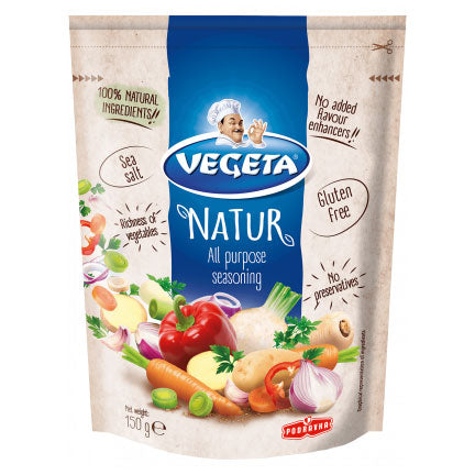 Vegeta Natur, All Purpose Seasoning, 5.3 oz | 150g