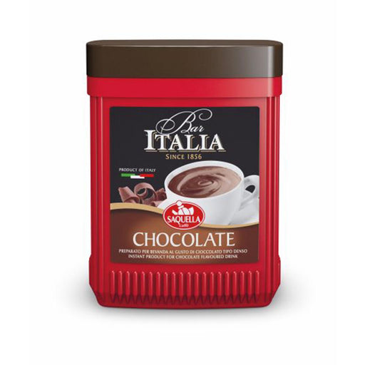 Saquella Caffe Chocolate, 14 oz | 400g