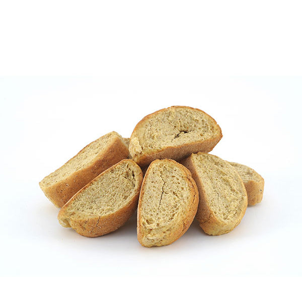 La Campagnola Biscotti Misti Integrali, Whole Wheat, 750g