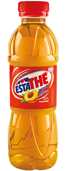 EstaThe Peach (Pesca) FULL CASE, 12 x 500 ml