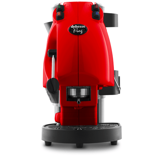 Didiesse Frog ESE Espresso POD Machine, RED