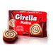 Motta Girella Chocolate, 8 pc,  280g
